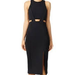 Nicholas Straight Edge Sheath Dress